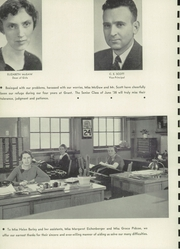 Page 14, 1938 Edition, Grant High School - Memoirs Yearbook (Portland, OR) online yearbook collection