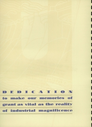 Page 6, 1938 Edition, Grant High School - Memoirs Yearbook (Portland, OR) online yearbook collection