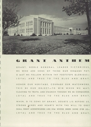 Page 9, 1938 Edition, Grant High School - Memoirs Yearbook (Portland, OR) online yearbook collection
