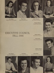 Page 15, 1947 Edition, Grant High School - Memoirs Yearbook (Portland, OR) online yearbook collection