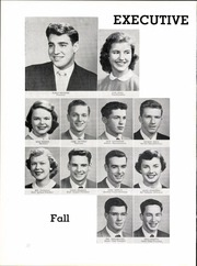 Page 14, 1951 Edition, Grant High School - Memoirs Yearbook (Portland, OR) online yearbook collection