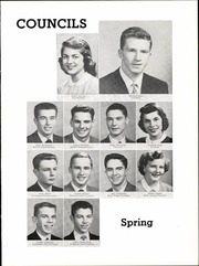 Page 15, 1951 Edition, Grant High School - Memoirs Yearbook (Portland, OR) online yearbook collection