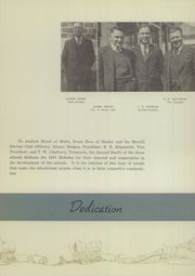 Page 10, 1941 Edition, Henley High School - La Vista Yearbook (Klamath Falls, OR) online yearbook collection