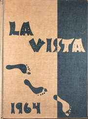 1964 Edition, Henley High School - La Vista Yearbook (Klamath Falls, OR)