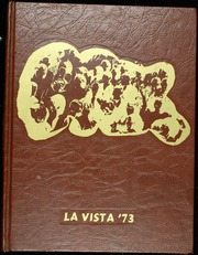 1973 Edition, Henley High School - La Vista Yearbook (Klamath Falls, OR)