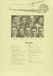 Page 13, 1935 Edition, West Linn High School - Green and Gold Yearbook (West Linn, OR) online yearbook collection