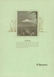 Page 15, 1935 Edition, West Linn High School - Green and Gold Yearbook (West Linn, OR) online yearbook collection