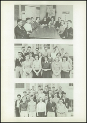 Page 12, 1941 Edition, West Linn High School - Green and Gold Yearbook (West Linn, OR) online yearbook collection