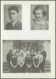 Page 15, 1941 Edition, West Linn High School - Green and Gold Yearbook (West Linn, OR) online yearbook collection