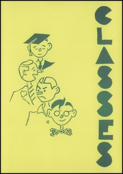 Page 17, 1941 Edition, West Linn High School - Green and Gold Yearbook (West Linn, OR) online yearbook collection