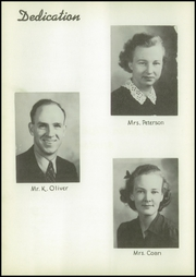 Page 6, 1941 Edition, West Linn High School - Green and Gold Yearbook (West Linn, OR) online yearbook collection