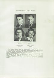 Page 17, 1944 Edition, West Linn High School - Green and Gold Yearbook (West Linn, OR) online yearbook collection