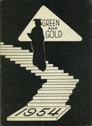 Page 1, 1954 Edition, West Linn High School - Green and Gold Yearbook (West Linn, OR) online yearbook collection