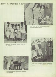 Page 13, 1954 Edition, West Linn High School - Green and Gold Yearbook (West Linn, OR) online yearbook collection