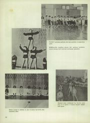 Page 16, 1954 Edition, West Linn High School - Green and Gold Yearbook (West Linn, OR) online yearbook collection