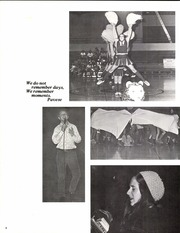 Page 10, 1972 Edition, West Linn High School - Green and Gold Yearbook (West Linn, OR) online yearbook collection