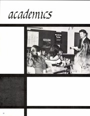 Page 16, 1972 Edition, West Linn High School - Green and Gold Yearbook (West Linn, OR) online yearbook collection