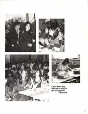 Page 7, 1972 Edition, West Linn High School - Green and Gold Yearbook (West Linn, OR) online yearbook collection