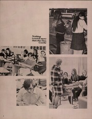Page 8, 1972 Edition, West Linn High School - Green and Gold Yearbook (West Linn, OR) online yearbook collection