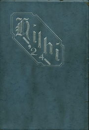 1931 Edition, Hillsboro High School - Hilhi Yearbook (Hillsboro, OR)