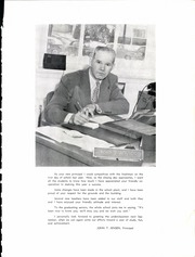 Page 11, 1954 Edition, Hillsboro High School - Hilhi Yearbook (Hillsboro, OR) online yearbook collection