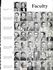 Page 13, 1954 Edition, Hillsboro High School - Hilhi Yearbook (Hillsboro, OR) online yearbook collection