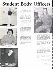 Page 14, 1954 Edition, Hillsboro High School - Hilhi Yearbook (Hillsboro, OR) online yearbook collection