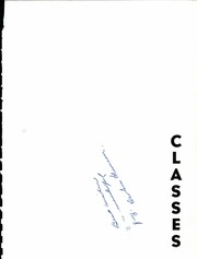 Page 15, 1954 Edition, Hillsboro High School - Hilhi Yearbook (Hillsboro, OR) online yearbook collection