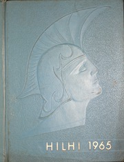 1965 Edition, Hillsboro High School - Hilhi Yearbook (Hillsboro, OR)