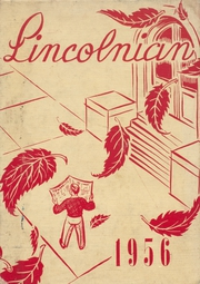 1956 Edition, McMinnville High School - Lincolnian Yearbook (McMinnville, OR)