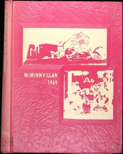 1969 Edition, McMinnville High School - Lincolnian Yearbook (McMinnville, OR)