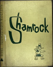 1966 Edition, Sheldon High School - Shamrock Yearbook (Eugene, OR)