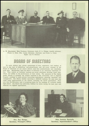 Page 13, 1940 Edition, The Dalles Wahtonka High School - Steelhead Yearbook (The Dalles, OR) online yearbook collection