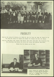 Page 15, 1940 Edition, The Dalles Wahtonka High School - Steelhead Yearbook (The Dalles, OR) online yearbook collection