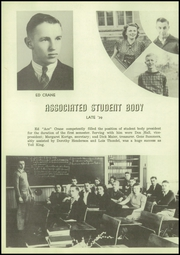 Page 16, 1940 Edition, The Dalles Wahtonka High School - Steelhead Yearbook (The Dalles, OR) online yearbook collection