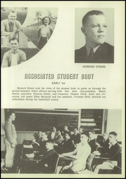 Page 17, 1940 Edition, The Dalles Wahtonka High School - Steelhead Yearbook (The Dalles, OR) online yearbook collection