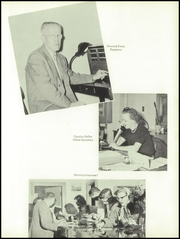 Page 15, 1957 Edition, The Dalles Wahtonka High School - Steelhead Yearbook (The Dalles, OR) online yearbook collection