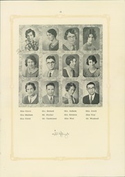 Page 17, 1930 Edition, Klamath Union High School - El Rodeo Yearbook (Klamath Falls, OR) online yearbook collection
