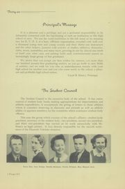 Page 13, 1936 Edition, Klamath Union High School - El Rodeo Yearbook (Klamath Falls, OR) online yearbook collection