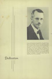 Page 6, 1936 Edition, Klamath Union High School - El Rodeo Yearbook (Klamath Falls, OR) online yearbook collection