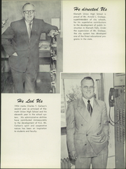 Page 17, 1954 Edition, Klamath Union High School - El Rodeo Yearbook (Klamath Falls, OR) online yearbook collection