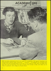 Page 10, 1957 Edition, Klamath Union High School - El Rodeo Yearbook (Klamath Falls, OR) online yearbook collection