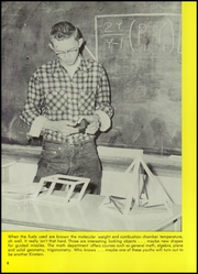 Page 12, 1957 Edition, Klamath Union High School - El Rodeo Yearbook (Klamath Falls, OR) online yearbook collection