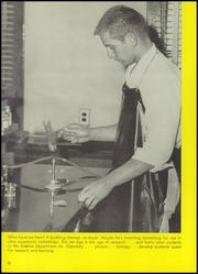 Page 14, 1957 Edition, Klamath Union High School - El Rodeo Yearbook (Klamath Falls, OR) online yearbook collection