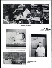Page 12, 1963 Edition, Klamath Union High School - El Rodeo Yearbook (Klamath Falls, OR) online yearbook collection