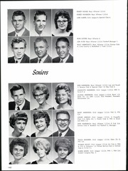 Page 146, 1963 Edition, Klamath Union High School - El Rodeo Yearbook (Klamath Falls, OR) online yearbook collection