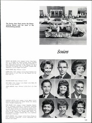 Page 147, 1963 Edition, Klamath Union High School - El Rodeo Yearbook (Klamath Falls, OR) online yearbook collection