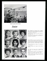 Page 150, 1963 Edition, Klamath Union High School - El Rodeo Yearbook (Klamath Falls, OR) online yearbook collection