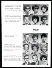 Page 151, 1963 Edition, Klamath Union High School - El Rodeo Yearbook (Klamath Falls, OR) online yearbook collection