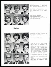 Page 152, 1963 Edition, Klamath Union High School - El Rodeo Yearbook (Klamath Falls, OR) online yearbook collection